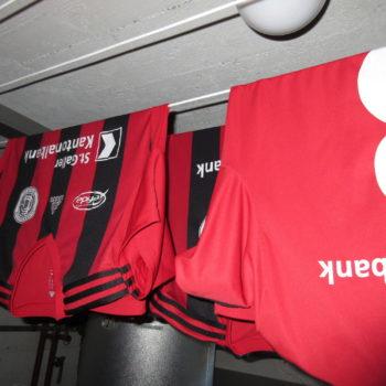 Förderung und Entwicklung: Freizeit im Fussballclub vom Dorf